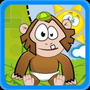 Banana Monkey